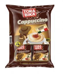 Torabika Cappucino