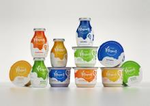 Greek yogurt 100% natural