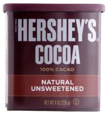 Hershey Cocoa Power Natural