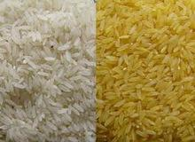Long grain rice 5% broken