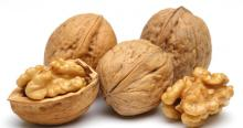 100% organic and natural walnut for sale