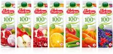 Fruits Nectar(Orange, Mango, Pineapples, Mandarin, Others.