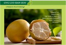 Sell Luo han guo with natural selenium