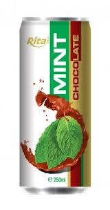 250ml Mint Chocolate