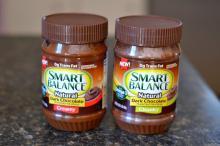 Chocolater Peanut Butter