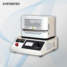 ASTM D2029 Standard heat seal tester of Flexible Webs manufacturer/supplier SYSTESTER China
