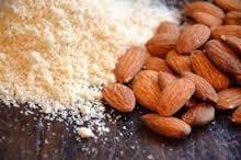 Sweet Almond Flour