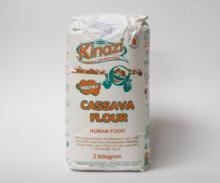 Cassava Flour Grade A