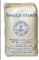 tapioca flour Grade A