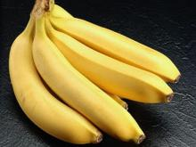Fresh banana exports high quality