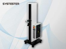 ASTM standard Plastic films auto tensile tester, peeling force and strength tester