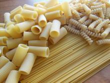 Spaghetti and Macaroni Pasta