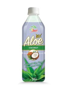 500ml Coconut Aloe Drink