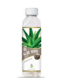 500ml Chia seed Aloe Vera Juice
