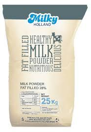 Fat Filled Milk Powder 26% / Fat Filled Milk Powder 28%