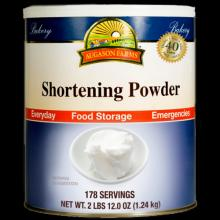 Shortening Powder