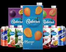 Rubicon Exotic Fruit Juices