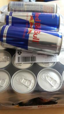 Red Bull Energy Drink ml 250ML Cans