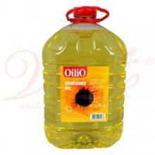 pure refined sunflower oil for sale