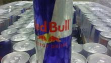 Wholesale red bull energy drinks