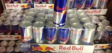 red bull energy drink in high quality