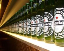 Original Dutch Heineken Beer For Sale