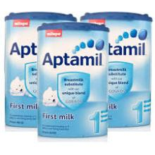 Top Quality Infant baby formula milk powder / Aptamil infant baby milk powder