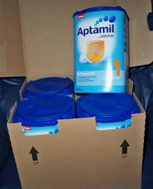 Milupa Aptamil Milk Powder 900g from German