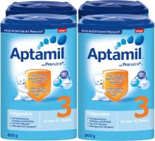 German Aptamil Baby Formula Milupa Milk Powder 800g
