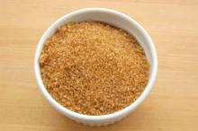 Grade A Turbinado Sugar