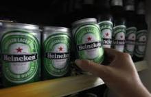 Heinekens Lager Beer 250ml from Holland