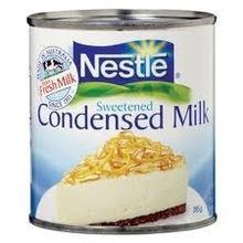 EVAPORATED MILK Sweetened Condensed Milk SWEET CREAMER GRADE A HOT SALES