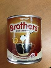Brothers Sweetened Dairy Creamer