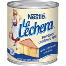 Nestle La Lechera Sweetened Condensed Milk For Sale