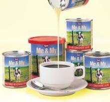 Me & My Sweetened Condensed Milk ( Full Cream) - in Tin