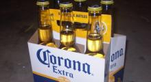 Corona Beer for sale