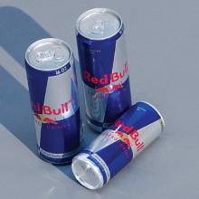 Austrian Red bull Energy drinks.