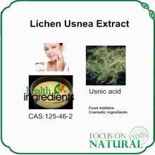 Usnic Acid, Lichen extract, Usnea extract