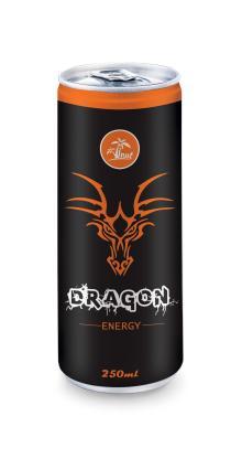 250ml Energy Brand