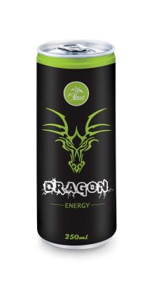 250ml Energy product