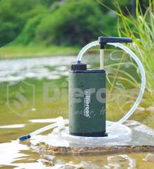 Diercon outdoor water filter personal water purifier (TW01)