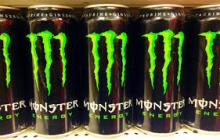 monster energy 100% boost energy drink