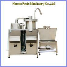 Rice cleaning machine, rice washing machine