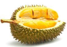 Dried Durian / Frozen Durain