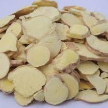 Slice Dry Ginger
