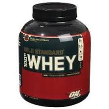 Premium 100% Gold Standard Whey Protein
