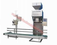 Fish Feed Pellet Packaging Machine-FY-DCS1