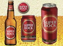 Beer Super Bock