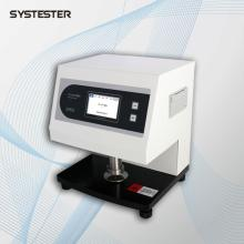 Packaging materials thickness tester - High-performance automatic sample feeding thickness tester