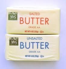 Unsalted Butter Grade A